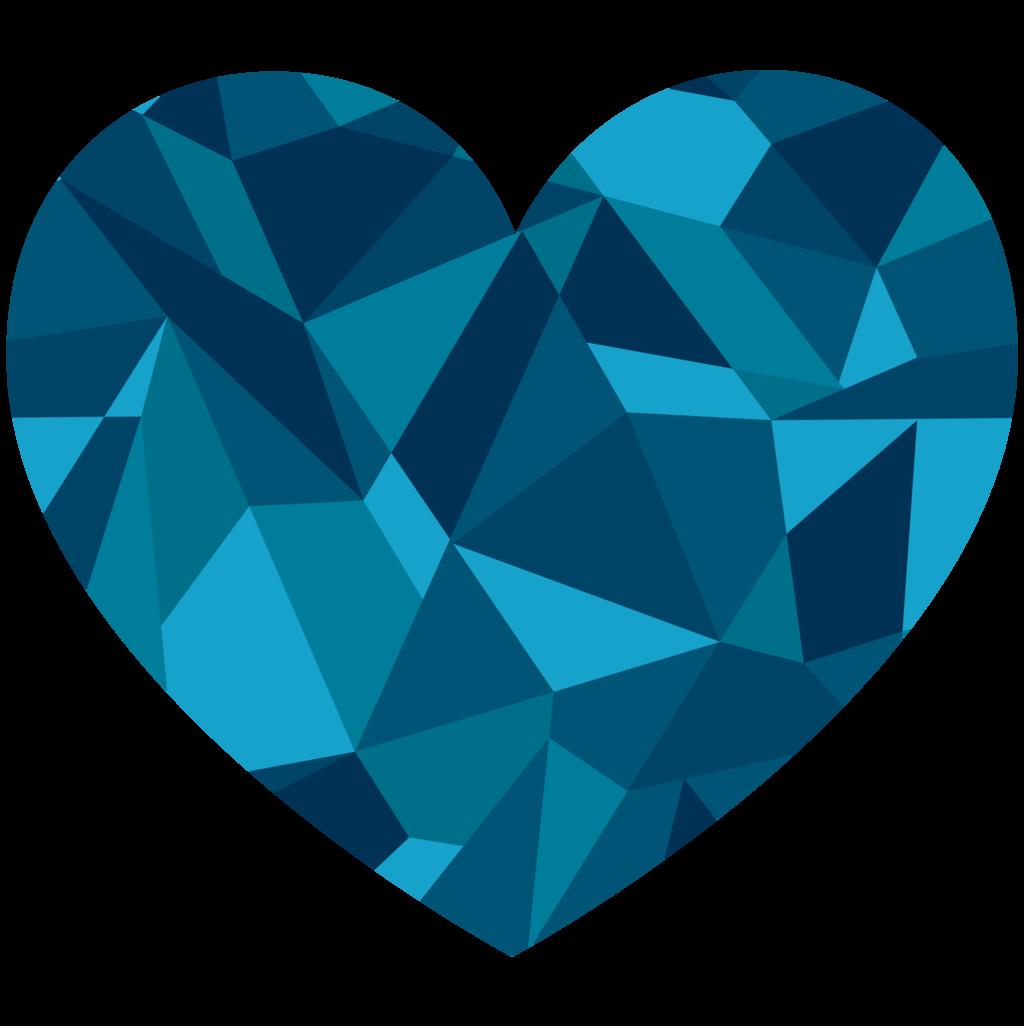 Sapphire Blue.