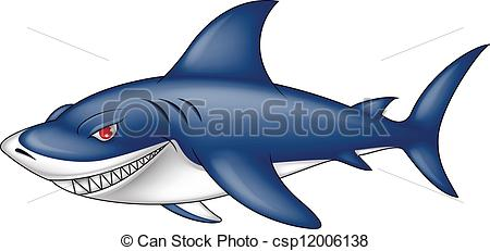Blue shark Clip Art Vector Graphics. 1,907 Blue shark EPS clipart.