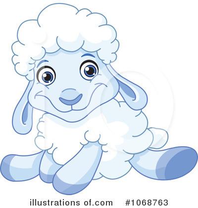Sheep Clipart #1068763.