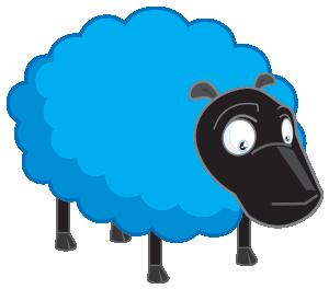 Blue Sheep Music.