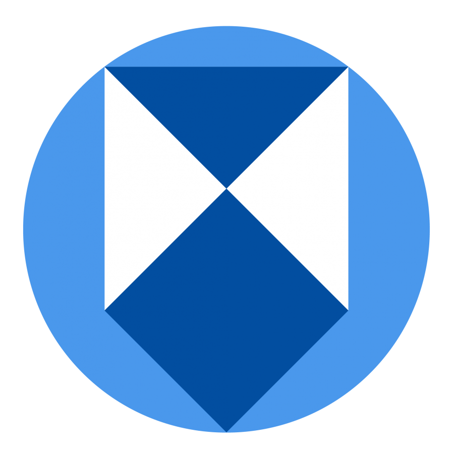 The Blue Shield Logo.