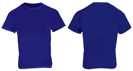 23,628 Blue Shirt Stock Illustrations, Cliparts And Royalty Free.
