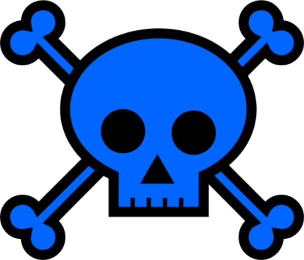 Picture Royalty Free Skulls.