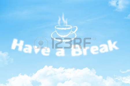 163 To Have A Rest Stock Vector Illustration And Royalty Free To.