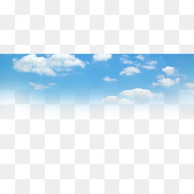 Download Free png Blue Sky And White Clouds PNG Images.