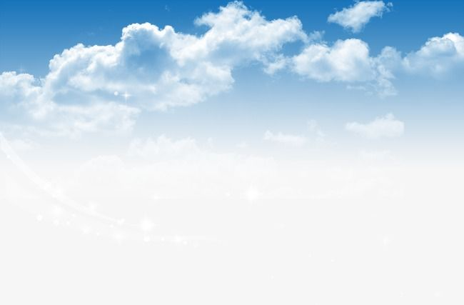 Cloud And Blue Sky, Blue Sky, Clouds, Graphic Design PNG Transparent.