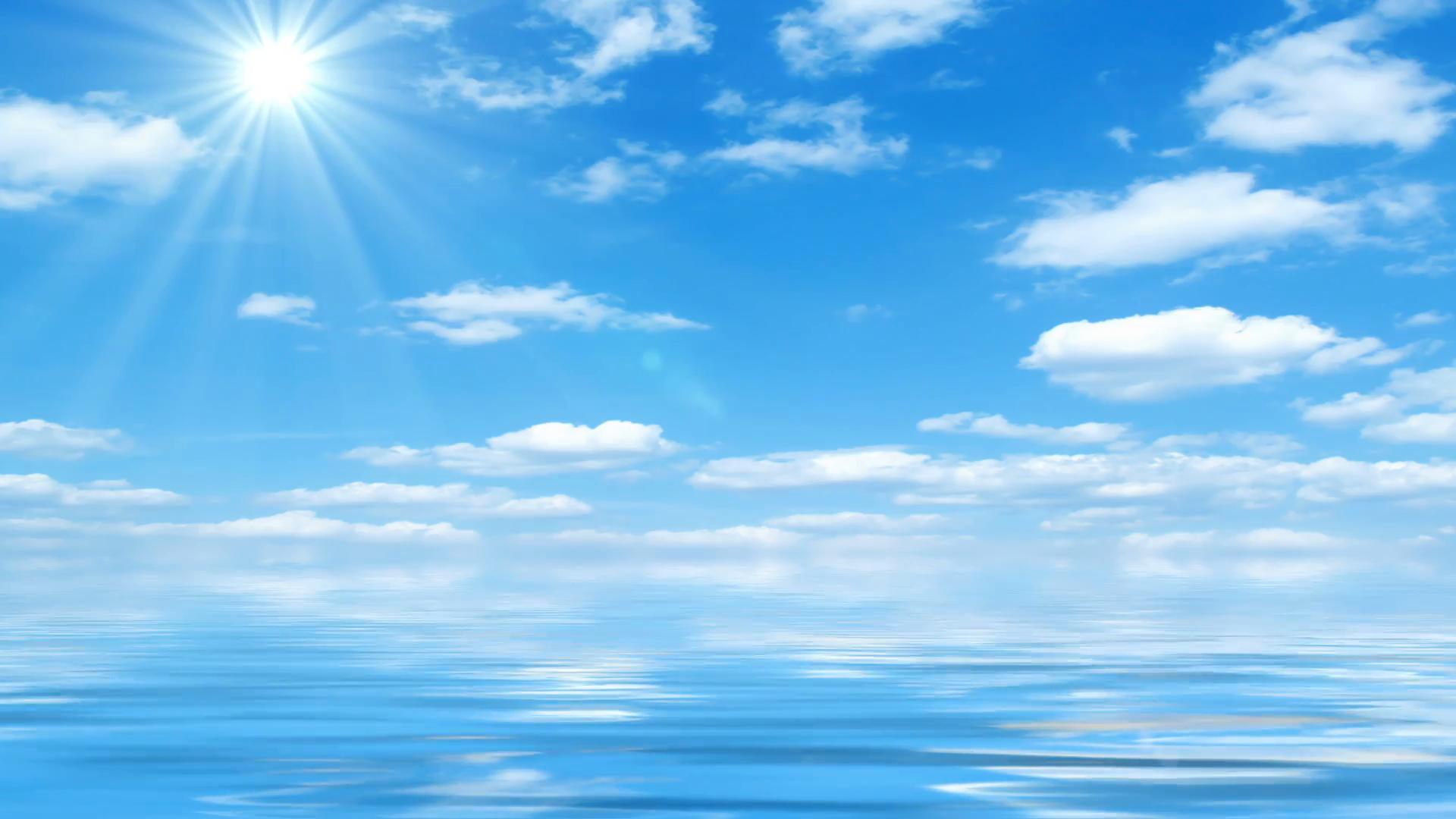Sunny Sky PNG Transparent Sunny Sky.PNG Images..