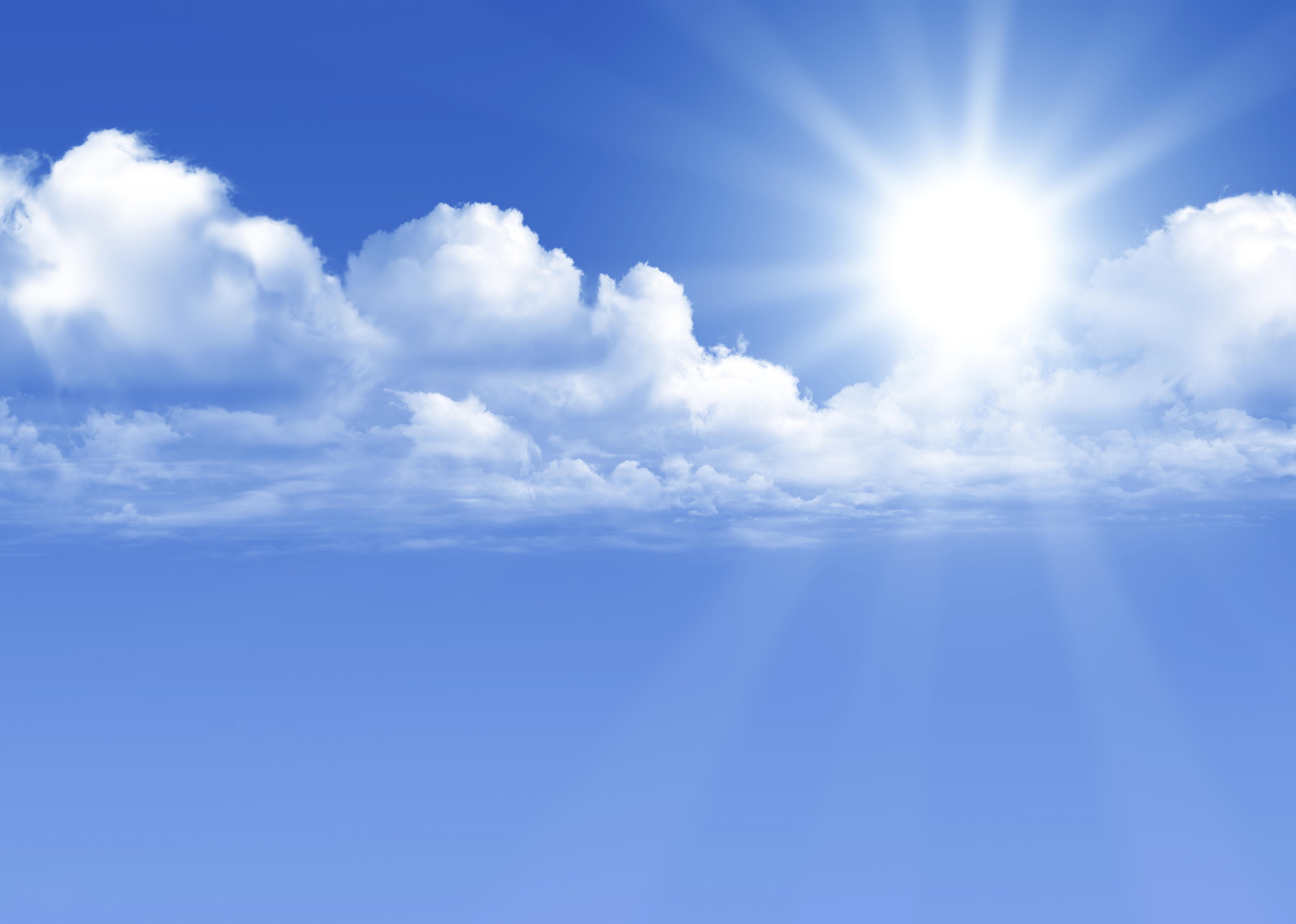 Free Png Sky & Free Sky.png Transparent Images #7141.