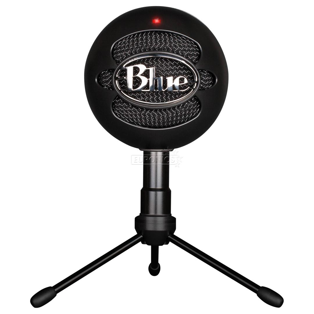 Microphone Blue Snowball iCE.