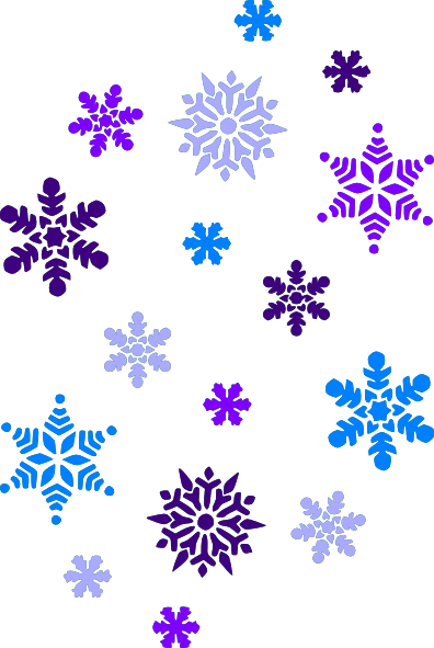Snowflake Clipart.