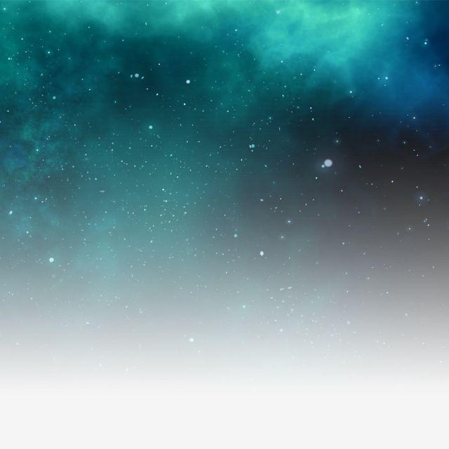 Aqua Blue Universe.