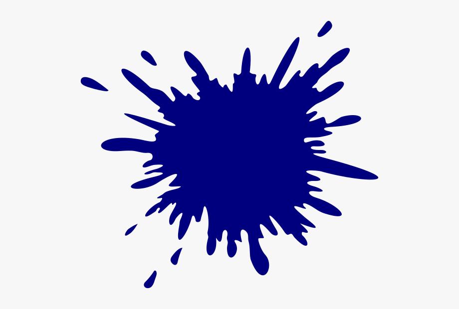 Transparent Blue Splash Png , Transparent Cartoon, Free.