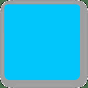 Blue square clipart 4 » Clipart Portal.