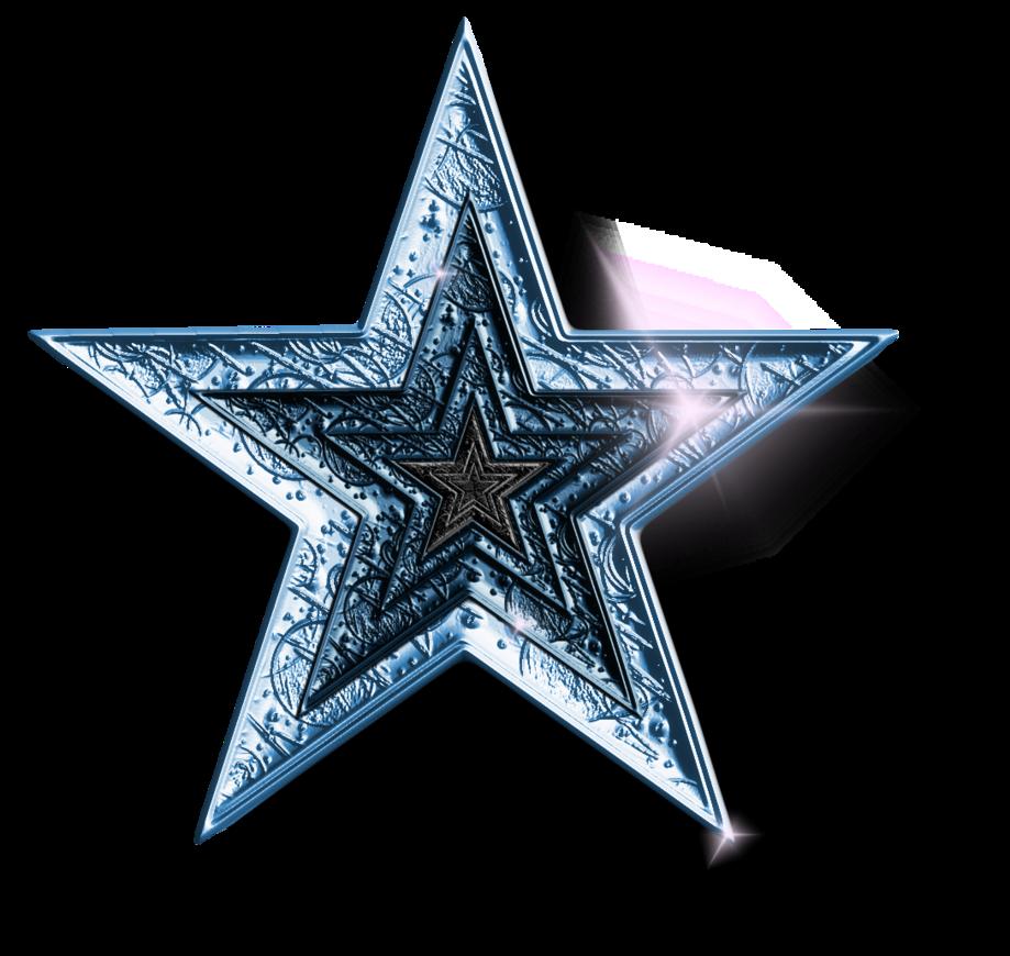 Blue Star PNG by JSSanDA on DeviantArt #647.