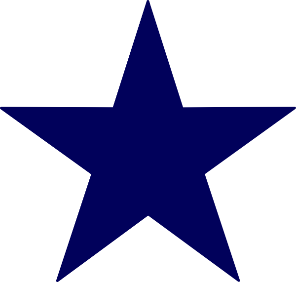 Blue Stars Png (+).