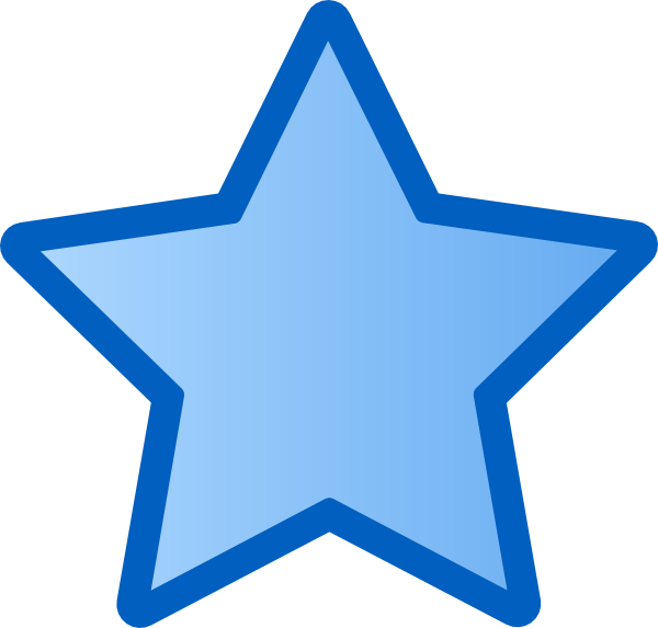 Pictures Of Blue Stars.