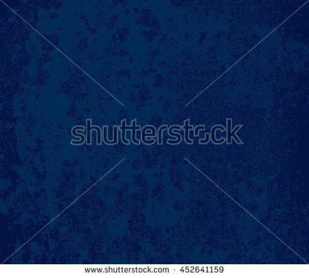 Dark Blue Stone Background, Illustration Clip.