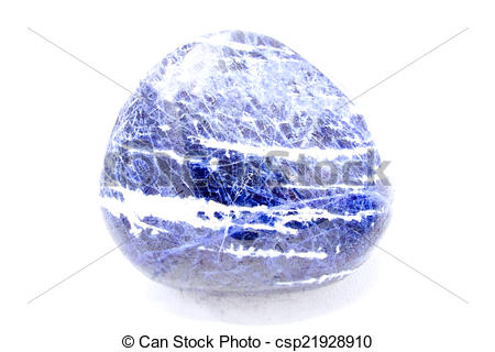 Clipart of Artwork design background of blue stone csp21928910.