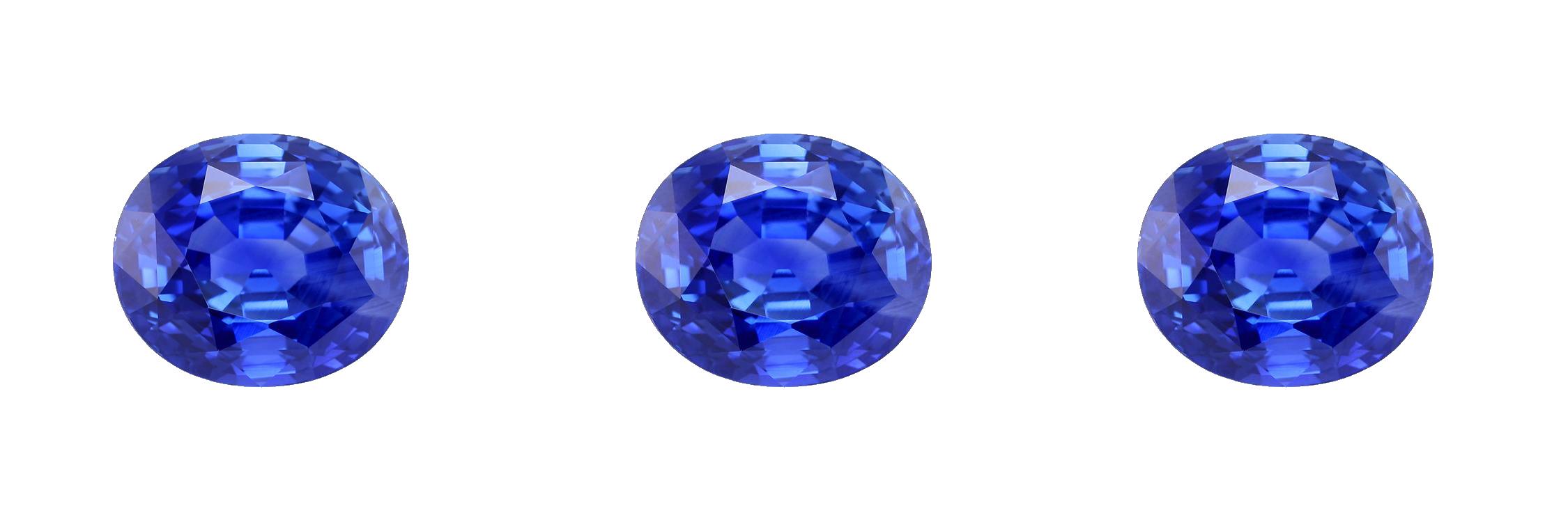 Sapphire Stone PNG Transparent Images.