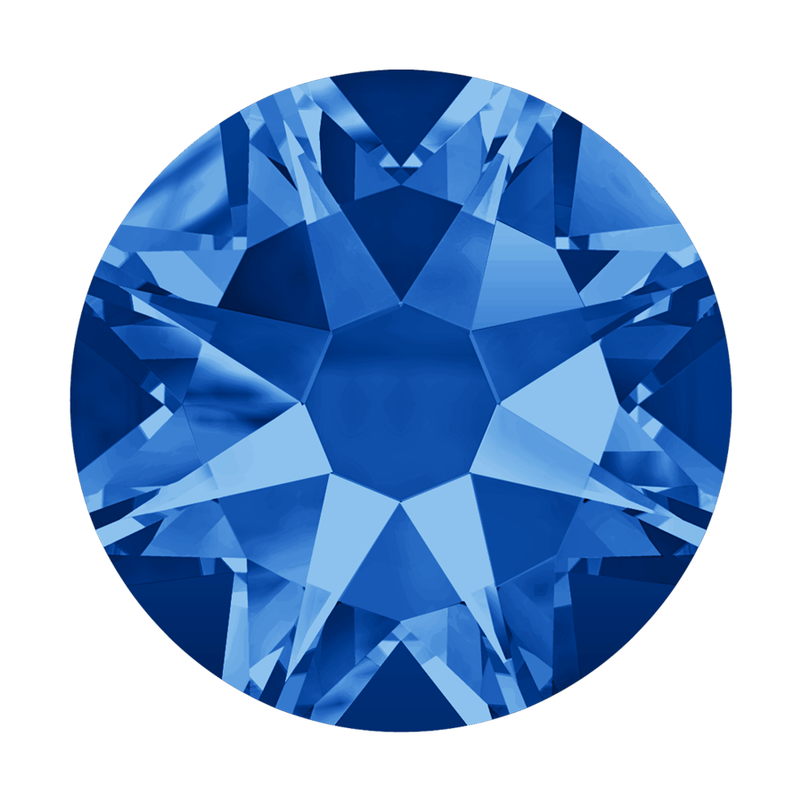 Sapphire Stone PNG Image.