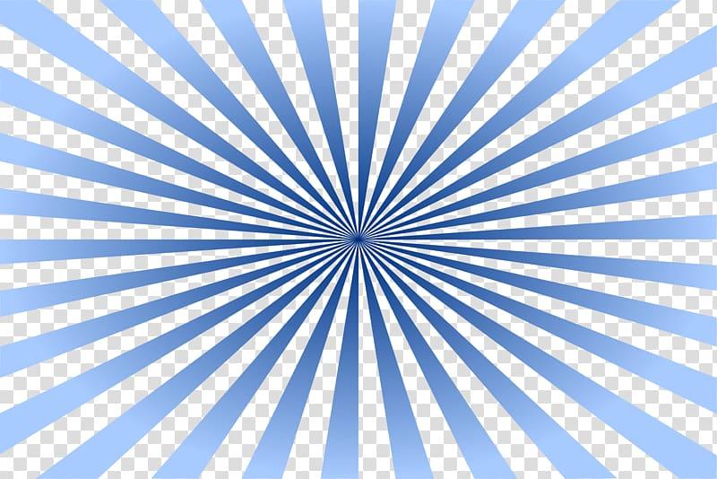 White and blue , Sunburst Sunlight, Sun Rays transparent.