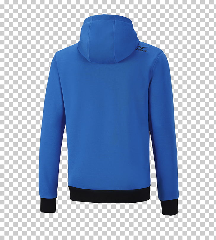Jacket Hoodie Blue Sweater Clothing, jacket PNG clipart.