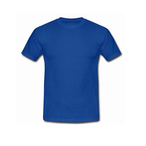 Men's Plain T Shirt.