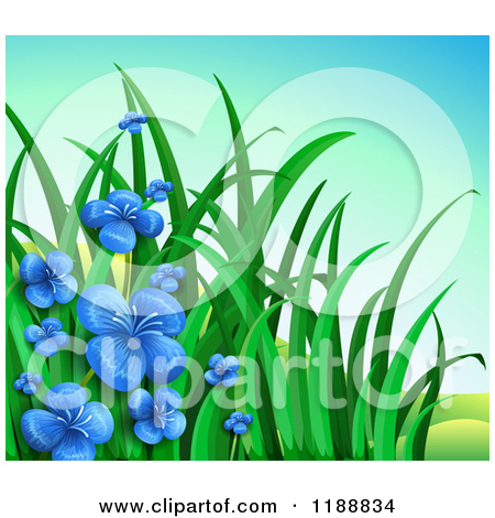 Royalty Free Flower Illustrations by colematt Page 5.