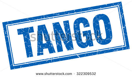 Blue Tango Stock Photos, Images, & Pictures.