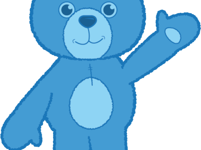 Clipart Teddy Bear Transparent.