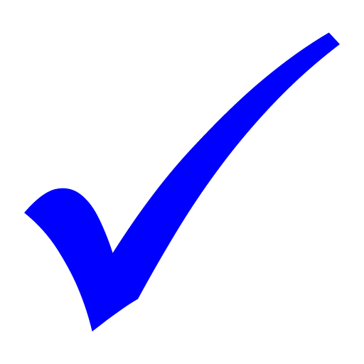 Free Blue Checkmark Png, Download Free Clip Art, Free Clip Art on.