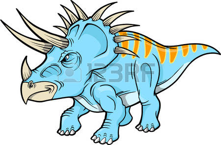330 Triceratops Vector Cliparts, Stock Vector And Royalty Free.