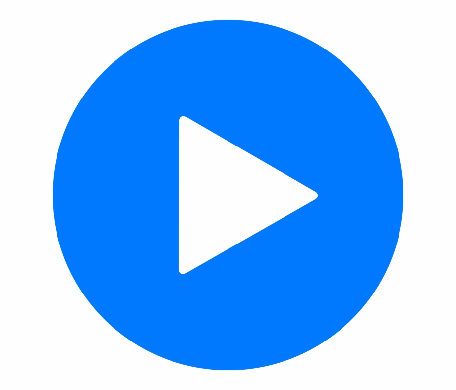 Review With Video Icon Transparent Play Button Gif.