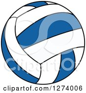 Royalty Free Volleyball Clip Art by Vector Tradition SM.