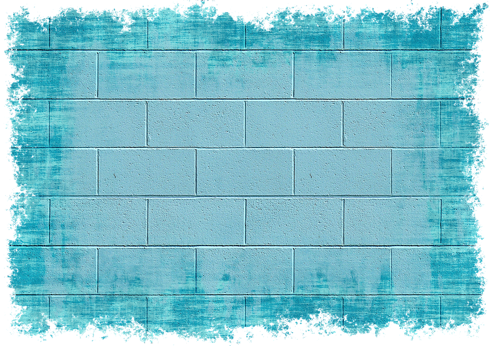 Wall Bricks Bricked.