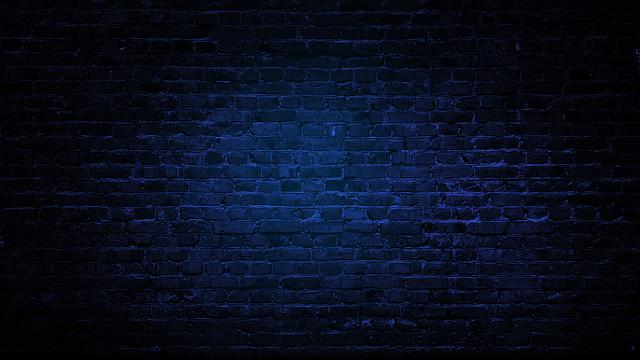 Wall Masonry.