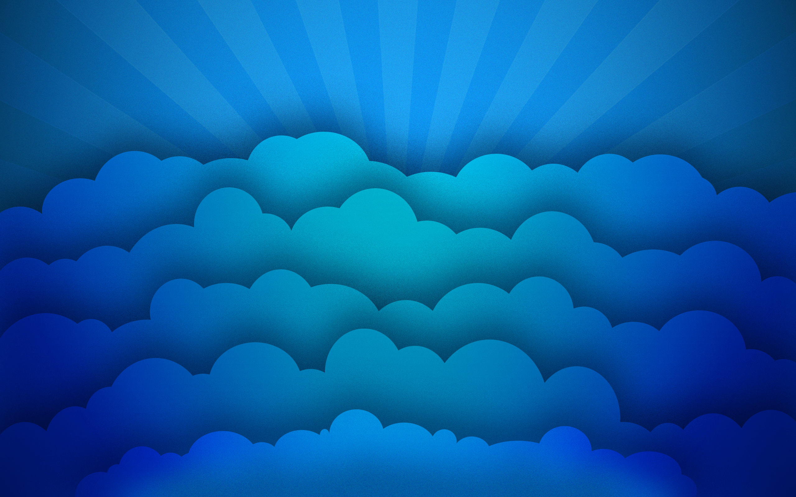 Cloudy Sky Wallpaper Clipart.