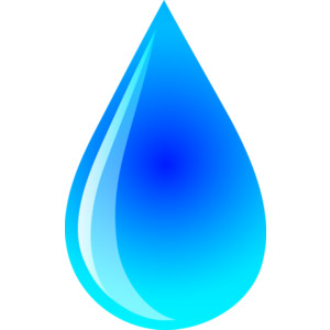 Clipart free blue water.