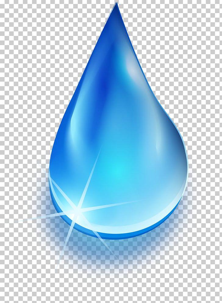 Blue Water Drop Light PNG, Clipart, Air, Animation, Aqua.