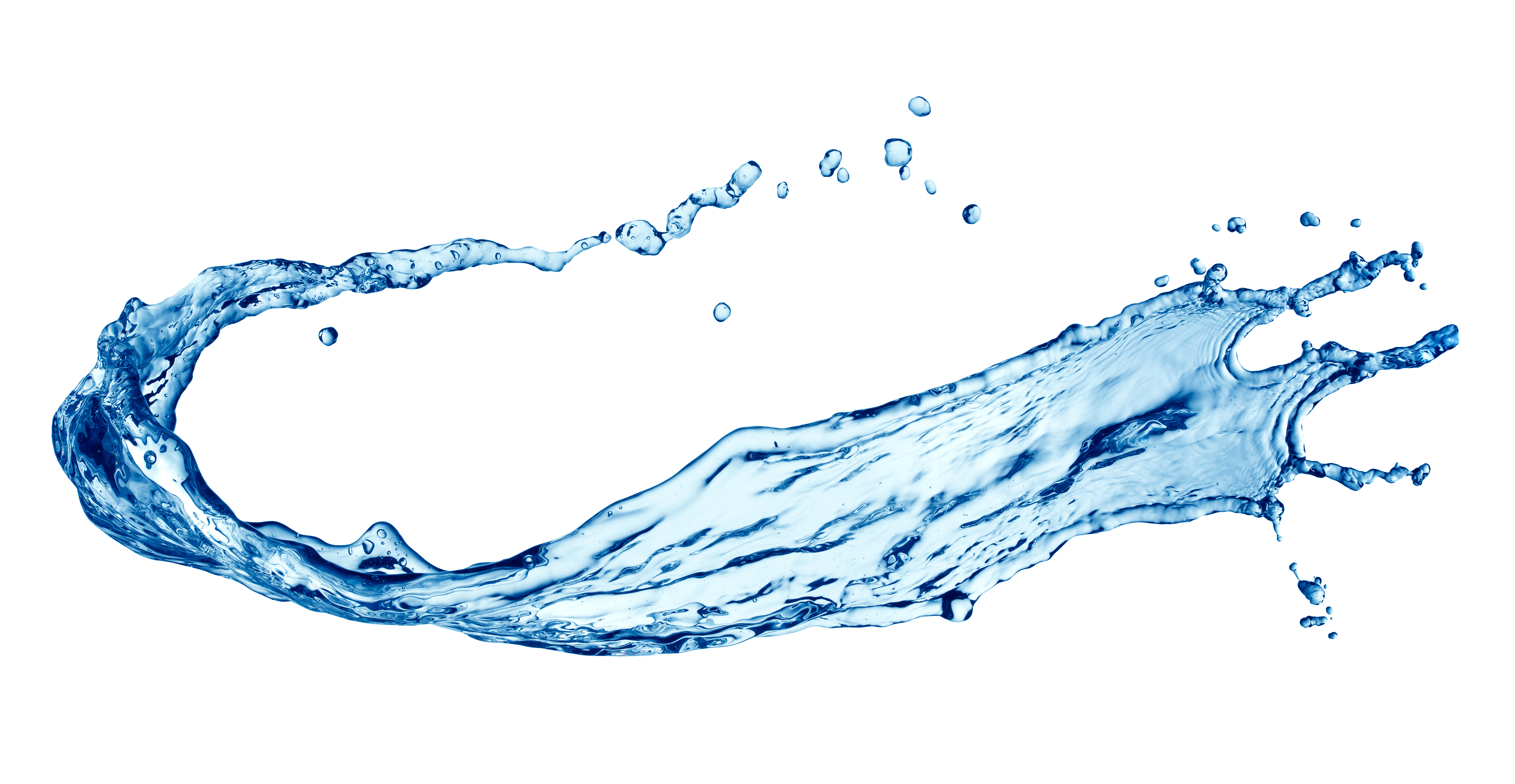 Water Png Image.