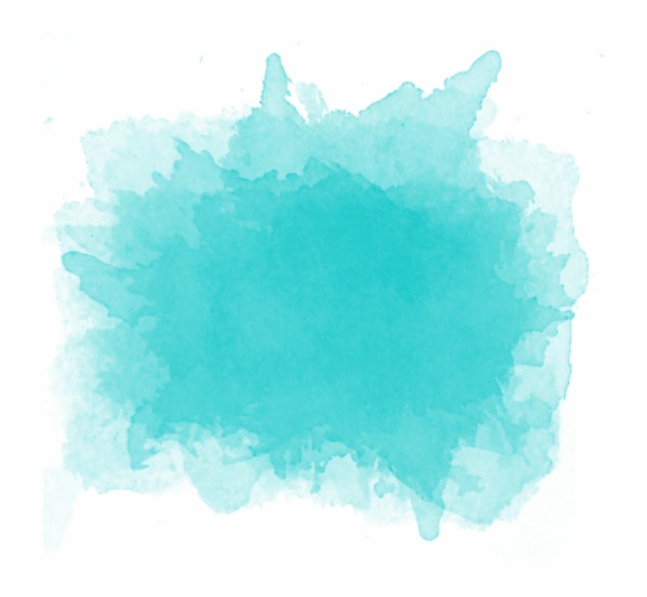 Watercolor Splash Clipart Free , Png Download.