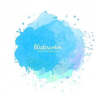 Watercolor Vectors, Photos and PSD files.