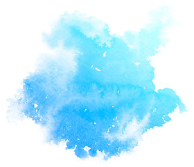 Blue Watercolor Png (110+ images in Collection) Page 1.