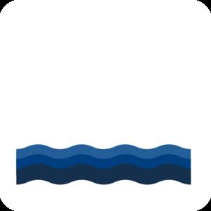 Waves blue wave clip art free clipart images 2 clipartcow clipartix.