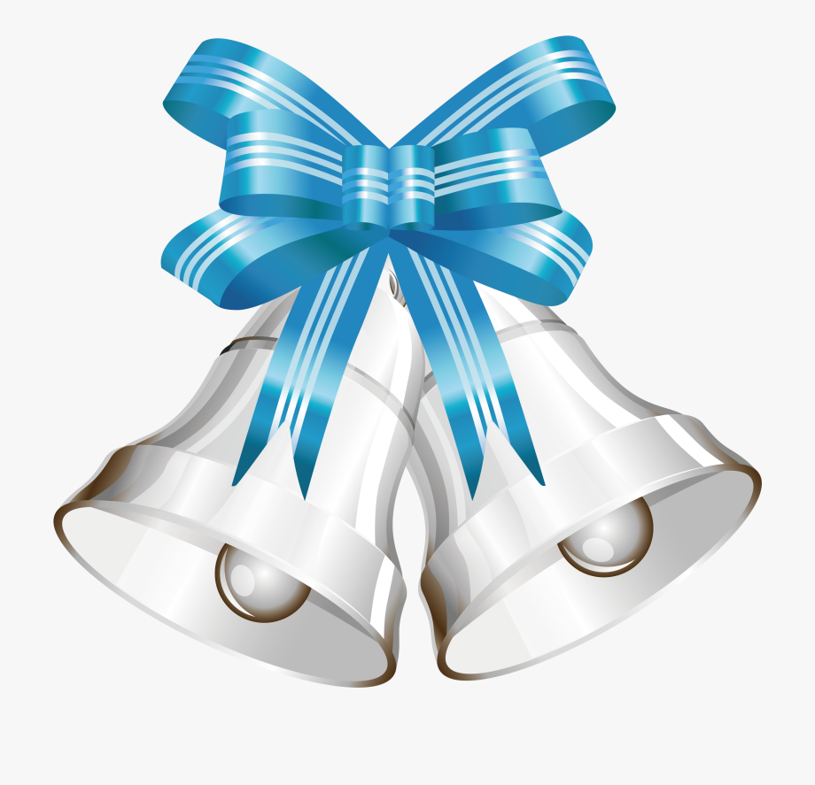 Wedding Bells Clipart Outline Download.