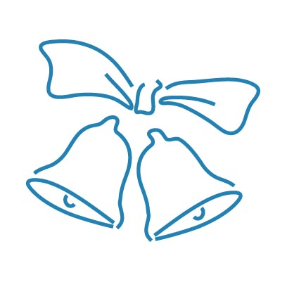 Free Image Of Wedding Bells, Download Free Clip Art, Free.