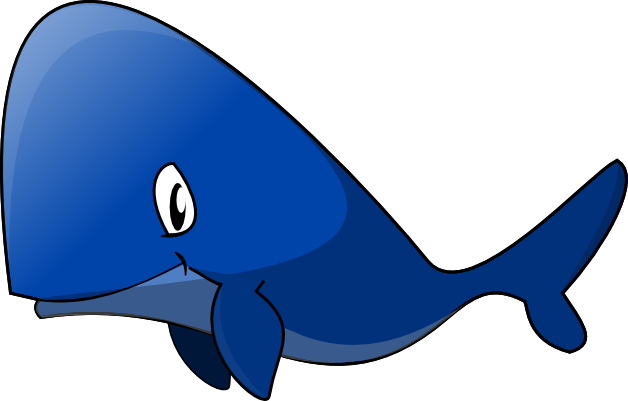 Free Blue Whale Clipart, Download Free Clip Art, Free Clip.