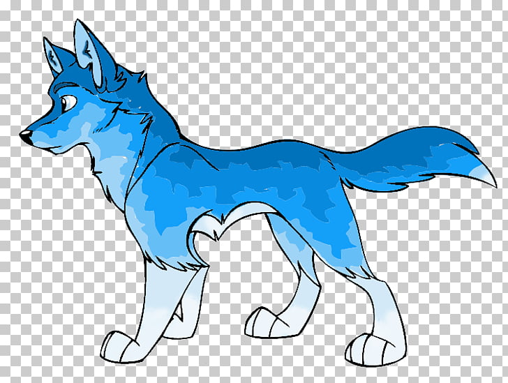 Dog Line art Drawing Ice , BLUE WOLF PNG clipart.