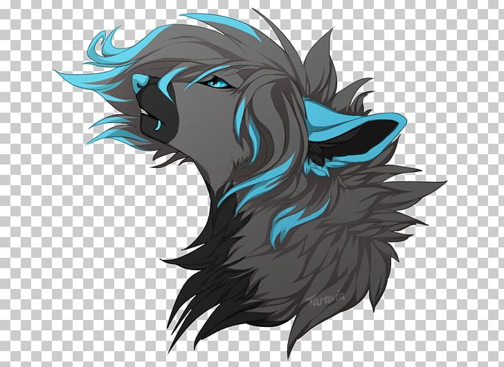 Gray Wolf Puppy Anime Drawing PNG, Clipart, Animals, Anime, Art.