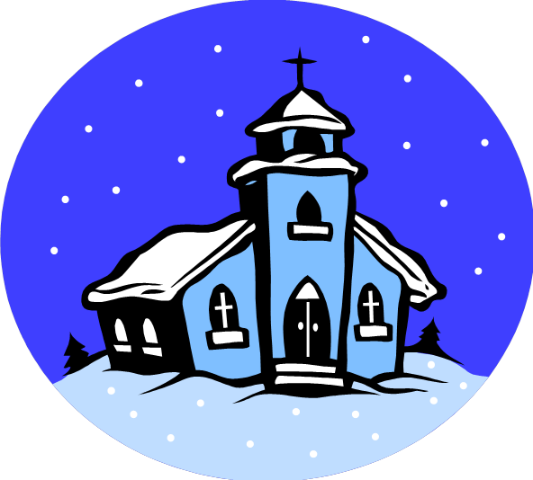 Winter Time Clipart.